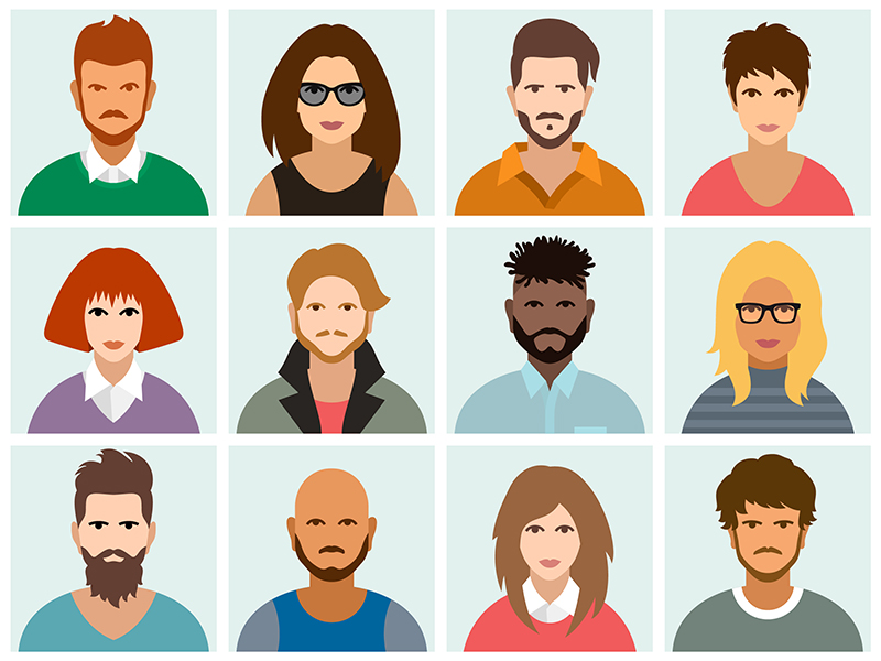 10 People You Meet In An Ad Agency